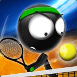 火柴人打网球手游