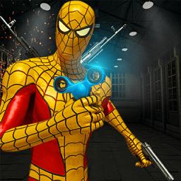 超级蜘蛛侠手机版