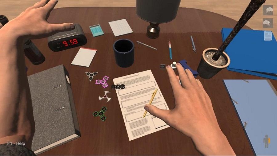 手掌模拟器手机版 免费版 图0