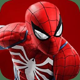 蜘蛛侠英雄远征游戏