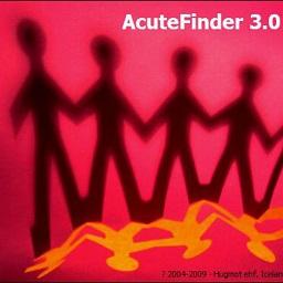 acutefinder免费版