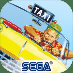 疯狂出租车游戏