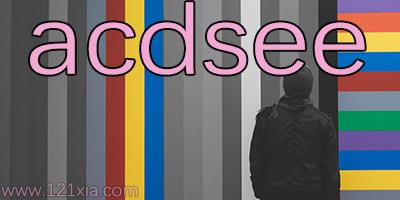 acdsee看图软件-acdsee软件合集-acdsee免费版下载