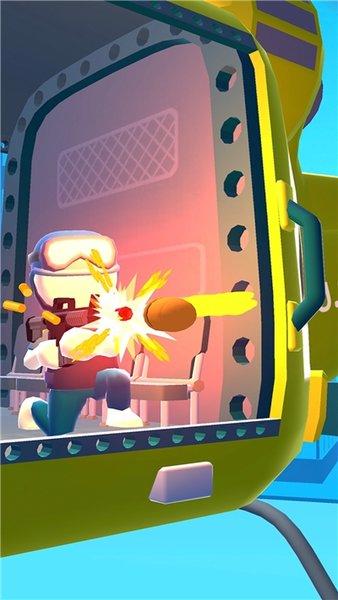 空中特工队游戏