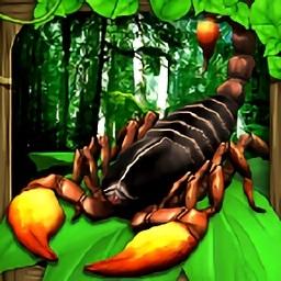 蝎子生存模擬器中文版