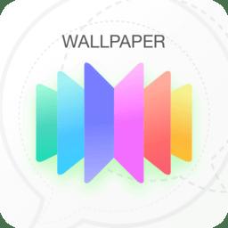微信透明壁纸app