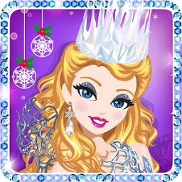 超级女星圣诞节版游戏