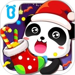 宝宝巴士欢乐圣诞游戏