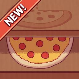 可口的披萨手游