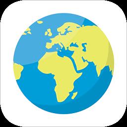 世界地图册电子版