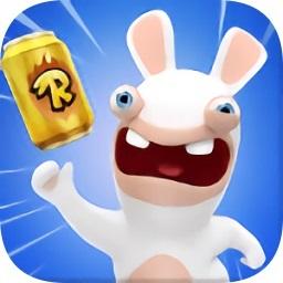 ��狂的兔子狂奔中文版