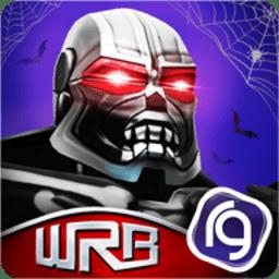 铁甲钢拳世界机器人拳击内购版