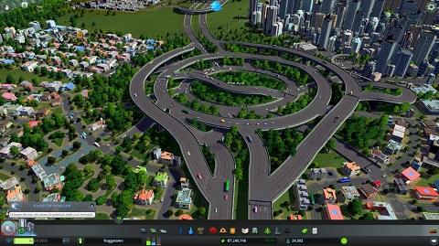 都市天�H�手游 v1.4.1 安卓版 �D2