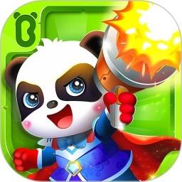 奇妙超级英雄宝宝巴士游戏