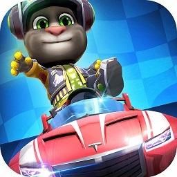 汤姆猫飞车最新版