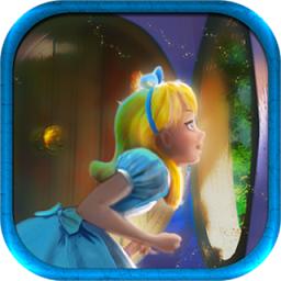爱丽丝镜子的背后汉化版