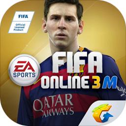 fifa online3手�C版