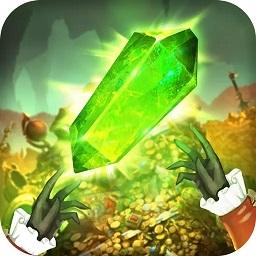 翠绿的宝石官方版