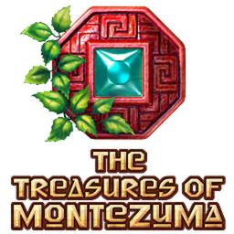 蒙特祖瑪的寶藏游戲