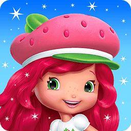 草莓公主水果跑酷手游