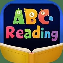 abc reading手�C版