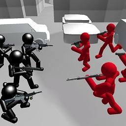 火柴人战斗模拟器无限金币版