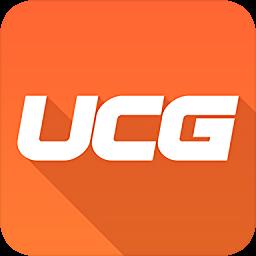 ucg电子杂志(游戏机实用技术)