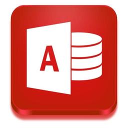 Microsoft Office Access軟件