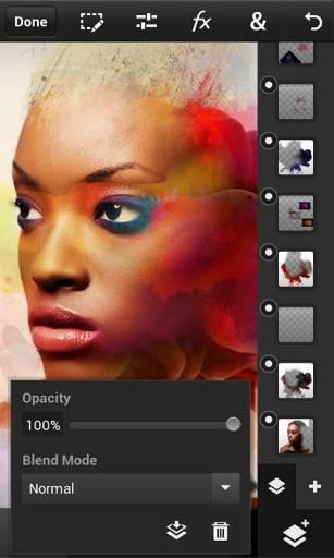 photoshoptouch软件 v1.6.1 安卓版 图2