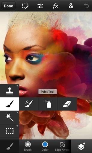 photoshoptouch软件 v1.6.1 安卓版 图1
