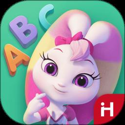 洪恩儿童英语app
