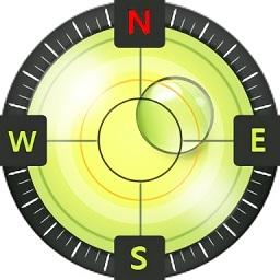 指南针水平仪汉化版