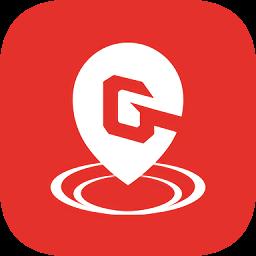 �格�圣gps定位app