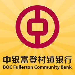 中银富登村镇银行app