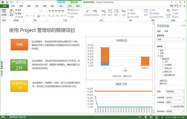 project2007中文版 电脑版 图0