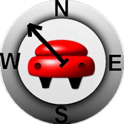 车载导航app