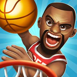 疯狂篮球游戏