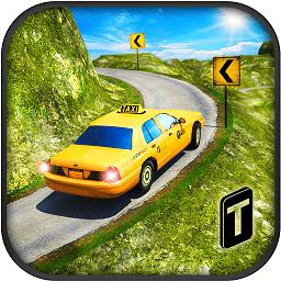 出租车司机游戏