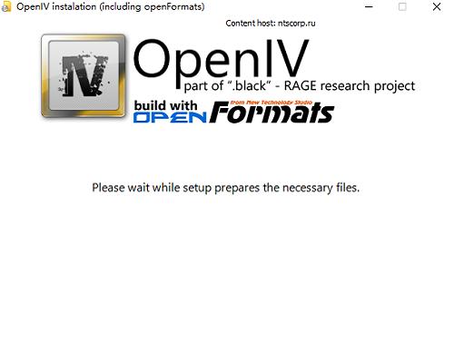 openiv4.0中文版
