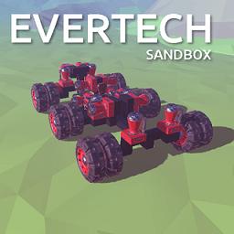 科技创造沙盒汉化版