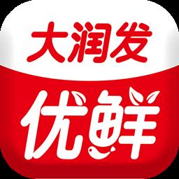 大润发优鲜官方版 v1.3.4 安卓版