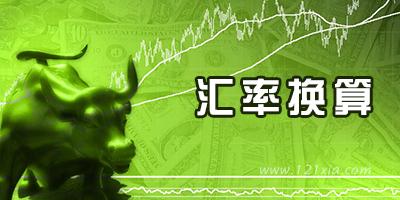 汇率app