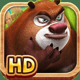 熊出没之森林保卫战手机版