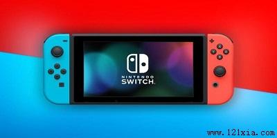 switch游��