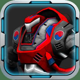 机甲大战外星人游戏