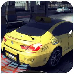 真实出租车模拟2020中文版