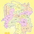 湖南地图全图高清版