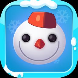 雪球大战游戏