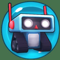 机器人闯迷宫手游
