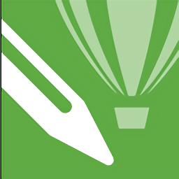 coreldraw x7軟件